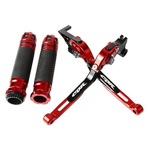 Kupplungszylinder Für HON-DA CBR500R CB500F CB500X CBR CB 500R F X 2013-2018 Motorradbremskupplungshebel Ausziehbarer Handgriff (Color : L)