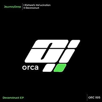 Deconstruct EP