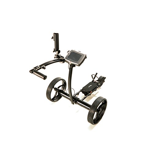 Elektro-Golftrolley BeeGon GT X600 Pro Lithium Black Edition