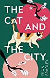 The Cat and The City: 'Vibrant and accomplished' David Mitchell
