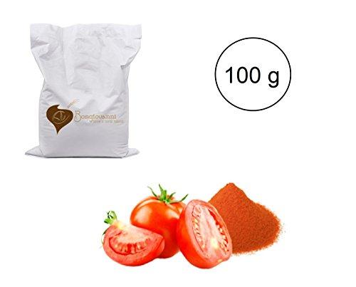 Pomodoro disidratato in polvere 100g BIO