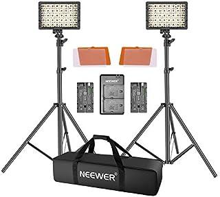 Neewer LED Video Light Kit