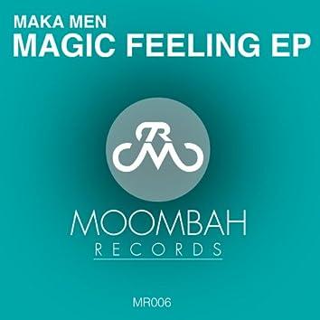 Magic Feeling EP