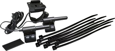 CatEye Astrale 8 Handlebar Bracket/Sensor Kit-169-6400N Cycle Computers - Black, NO Size