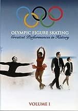 Olympic Figure Skating - Vol. 1