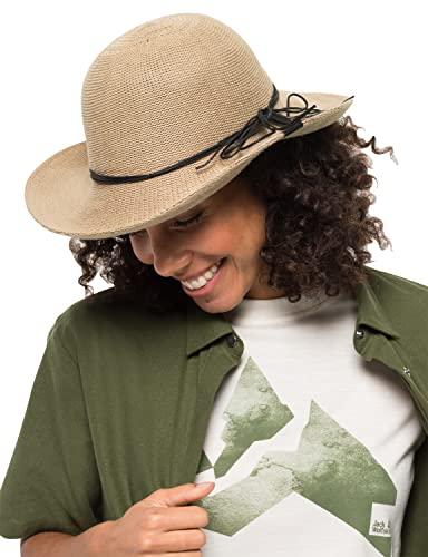 Jack Wolfskin -   Damen Travel Hat