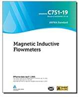 Awwa C751-19 Magnetic Inductive Flowmeters