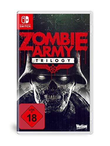 Zombie Army Trilogy - [Nintendo Switch]
