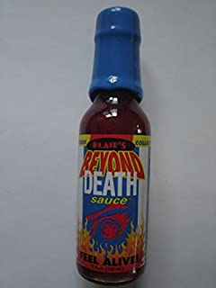 "Blair""s Sauce - Beyond Death 150 ml."