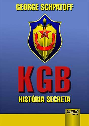 KGB História Secreta
