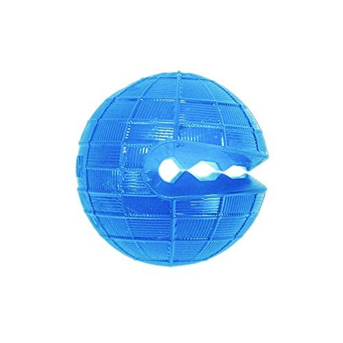 KONG TagALong Ball - Medium - Assorted Colours