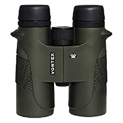 Diamondback 8x42 Roof Prism Binocular Review