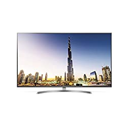 LG 65SK8100LLA 164 cm (65 Zoll) Fernseher (Super UHD, Triple Tuner, 4K Cinema HDR, Dolby Vision, Ein Standfuß, Smart TV)
