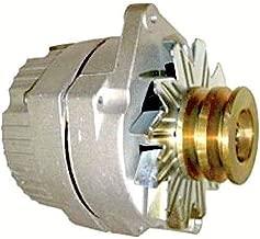 double alternator