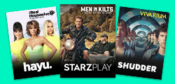 Subscribe now  99p/month for 3 months on selected channels only