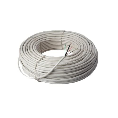 Excellent Cctv Cable Buy Cctv Cable Online At Best Prices In India Amazon In Wiring Digital Resources Bocepslowmaporg