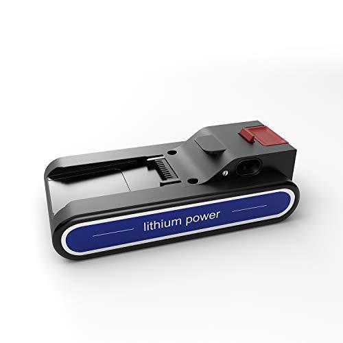 Batería de repuesto para escoba eléctrica Xiaomi JIMMY JV83 de alta capacidad