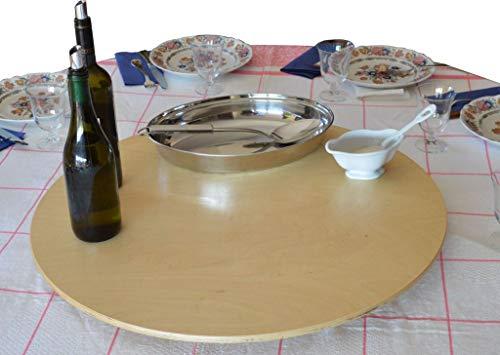 Made In Italy Piatto Girevole