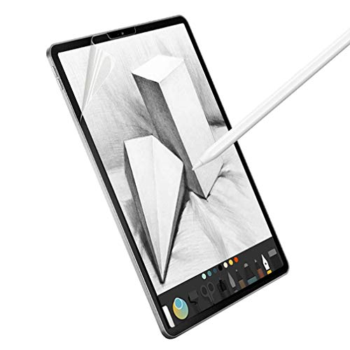 BENKS Bildschirmschutzfolie für iPad 10,2 Zoll 2020/2019, iPad Air 3 2019 / iPad Pro 10,5 Zoll Matt Schutzfolie für iPad 8. Generation iPad 7. Generation 10.2