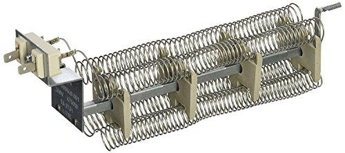 Compatible Heating Element for Maytag HYE3657AYW, Maytag HYE3658AYW, Magic Chef YE20EN2 Dryer