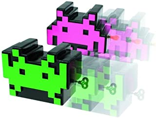 50Fifty Space Invaders Wind-Up Set