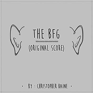 The Bfg (Original Score)