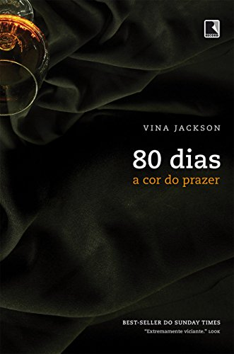 A cor do prazer - 80 dias - vol. 4