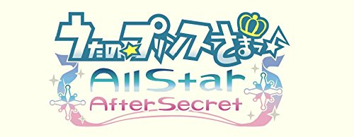 うたの☆プリンスさまっ♪All Star After Secret通常版 - PSP