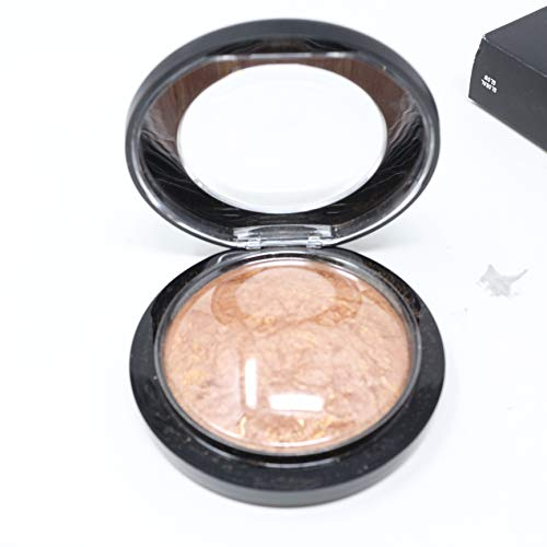 MAC Mineralize Skinfinish GLOBAL GLOW by M.A.C