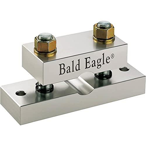 Bald Eagle BE1127 - Precision CNC Machined Barrel Vise