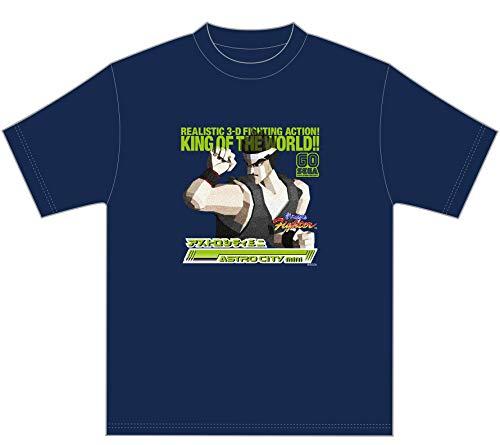 【Amazon.co.jp限定】アストロシティミニ×バーチャファイター Tシャツ Mサイズ