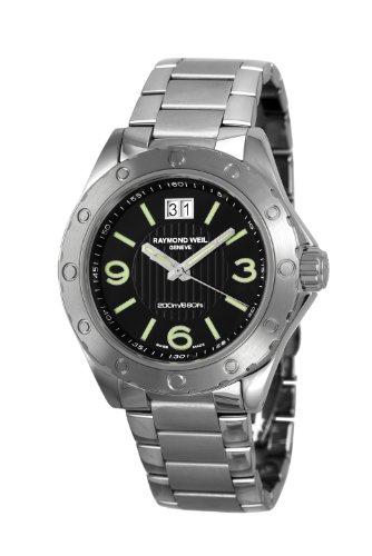 Raymond Weil 8100-ST-05207 Men's Sport Quartz Watch
