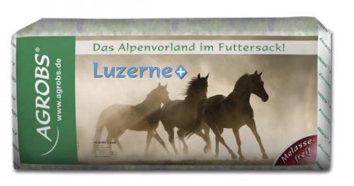Pre Alpin Agrobs Luzerne+ 15 kg