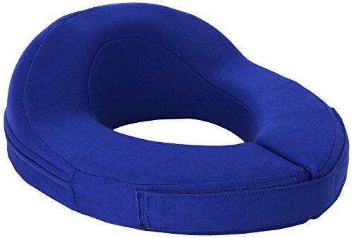 K1 Race Gear 70233288 Blue Junior Neck Brace - Neck Protector