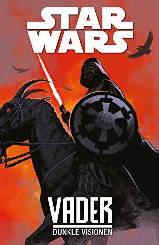 Star Wars Comics: Darth Vader (Ein Comicabenteuer): Dunkle Visionen