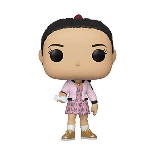 Funko- Pop Movies: To All The Boys-Lara Jean w/Letter Collectible Toy, Multicolor (45056)