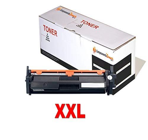 CVT-CompraVentaToner - Toner Compatible HP CF217A XXL 17A Alta Capacidad 6.000 Pg. (con Chip) para HP Laserjet Pro M102w / MFP M130nw / M102a / MFP M130a / MFP M130fn / MFP M130fw