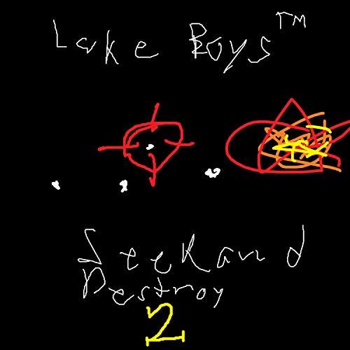 Seek And Destroy 2 (feat. Sl1pz) [Explicit]