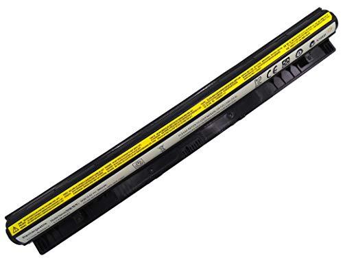 14.4V 2600mAh Batería L12L4E01 L12S4E01 L12L4A02 L12M4A02 L12M4E01 L12S4A02 para Lenovo B70-80 G400s G410s G500s G510s G40 G50 Z40-70 Z50 Z710