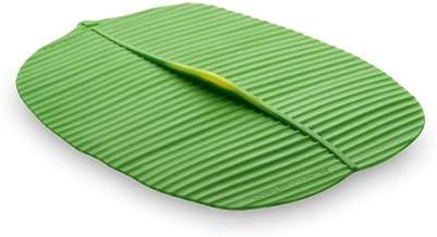Charles Viancin Banana Leaf Lid - Rectangle 9