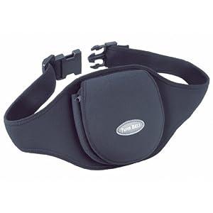Tune Belt Deluxe CD Player/Walkman Holder – Black