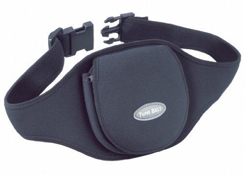 Tune Belt Deluxe CD Player/Walkman Holder - Black 4