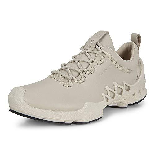 ECCO Damen Biom AEX Hiking Shoe Laufen, Gravel, 39 EU