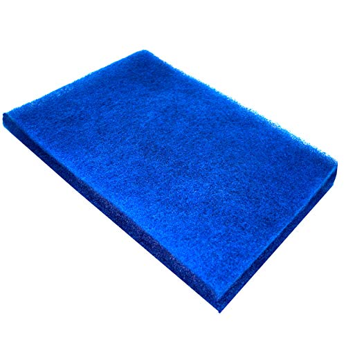 Reusable Air Filter Cut to Fit Washable (1 Pack 20x30x1)