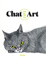 100% chat 100% art d'Angus Hyland