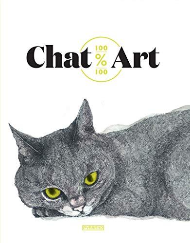 100% chat 100% art