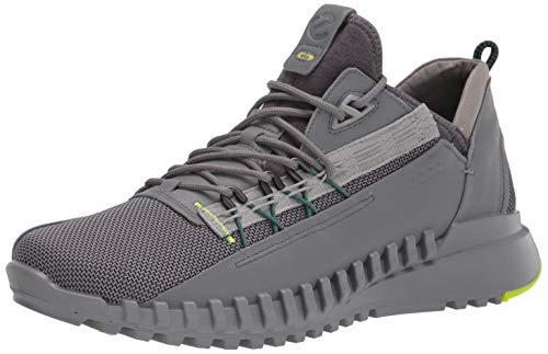 ECCO Zipflex Sneaker, Zapatillas Deportivas. Hombre