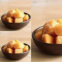 冷凍 JAS 有機 マンゴー カット 1kg x 3 合計3kg 無糖 無添加 砂糖不使用 ペルー産 業務用 Certified Organic Frozen Mango Chunks