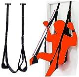 Se puede usar detrás de cualquier columpio de hebilla de puerta, columpio deportivo de...