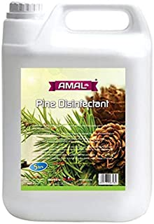 PINE DISINFECTANT FLOOR CLEANER AMAL Plus 5 Ltr